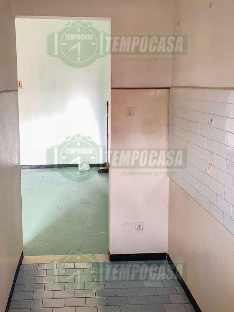 Appartamento da ristrutturare in vendita Rif. 8565818