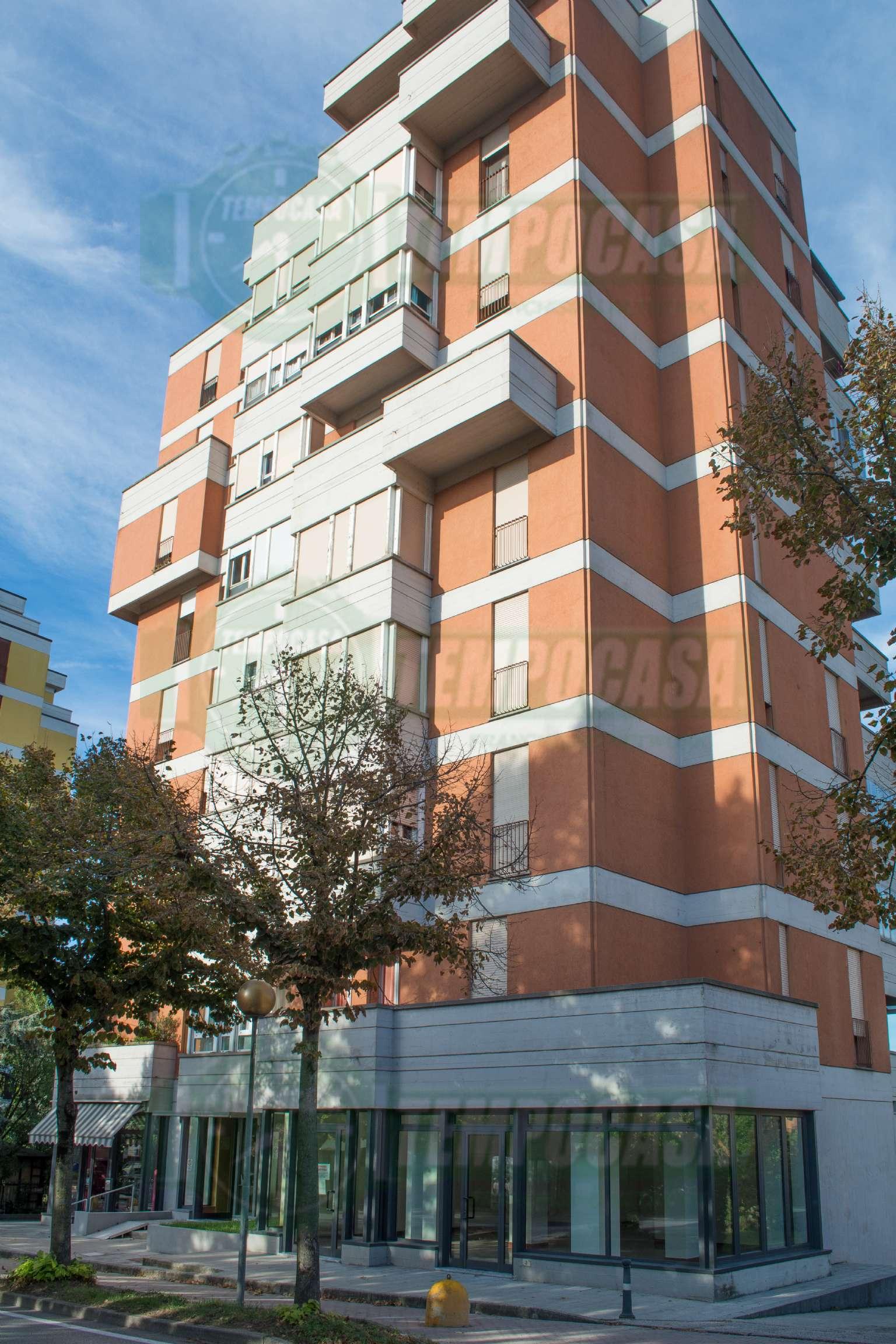 Trilocale Centro  Quinto piano