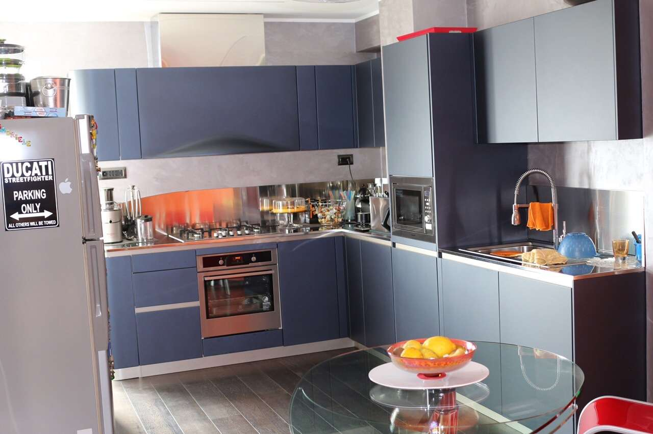 Appartamento in vendita a Roma, 4 locali, zona Zona: 5 . Montesacro - Talenti, prezzo € 380.000   CambioCasa.it