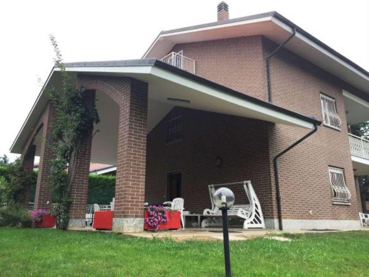 Villa in vendita a Villarbasse, 6 locali, prezzo € 440.000 | CambioCasa.it