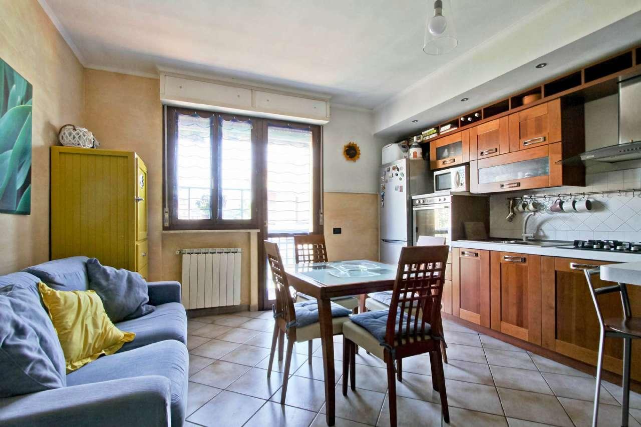 Appartamento ristrutturato in vendita Rif. 7311667