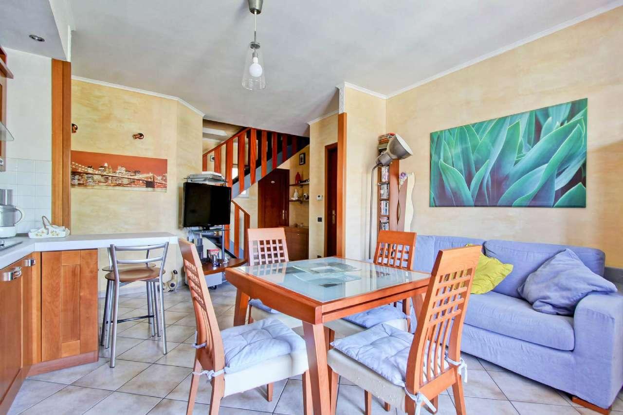 Appartamento in vendita a Ciampino, 3 locali, prezzo € 160.000 | PortaleAgenzieImmobiliari.it