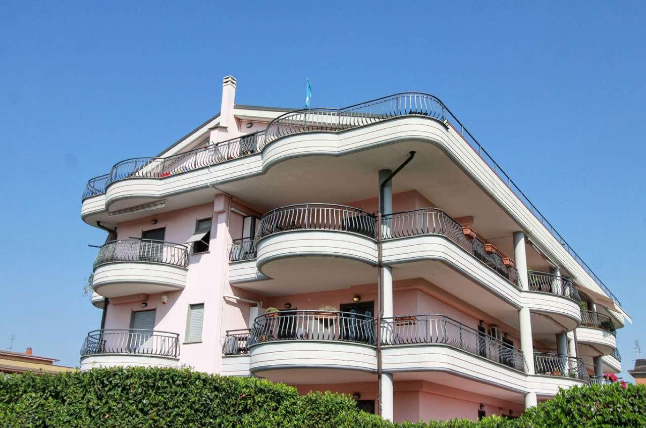 Appartamento in vendita a Roma, 3 locali, zona Zona: 13 . Tuscolano, Appio Claudio, Villa Lais, Quadraro, prezzo € 228.000 | CambioCasa.it