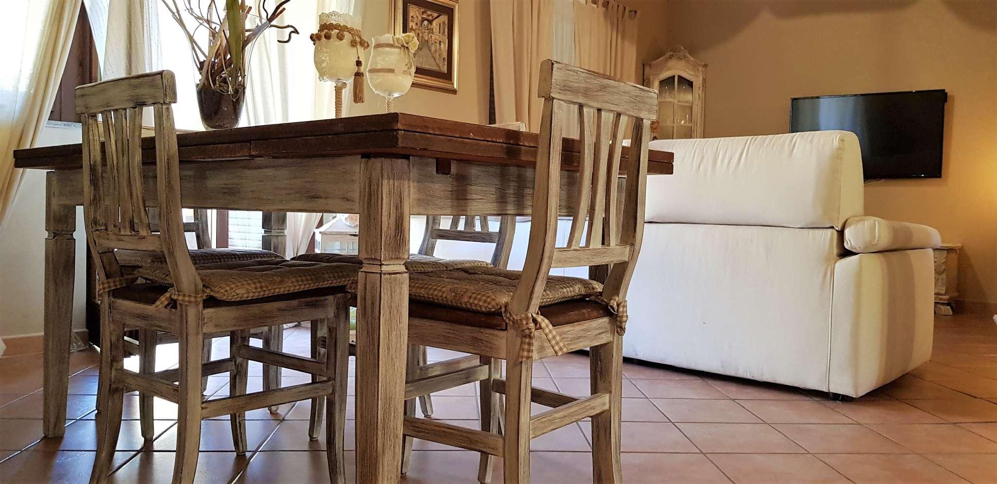 Appartamento in vendita a Rocca di Papa, 2 locali, prezzo € 199.000   CambioCasa.it