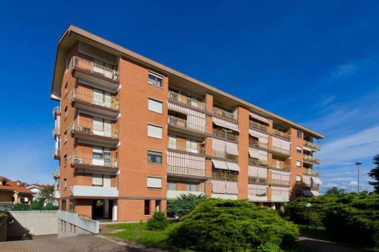 Appartamento in vendita a Settimo Torinese, 3 locali, prezzo € 90.000 | CambioCasa.it