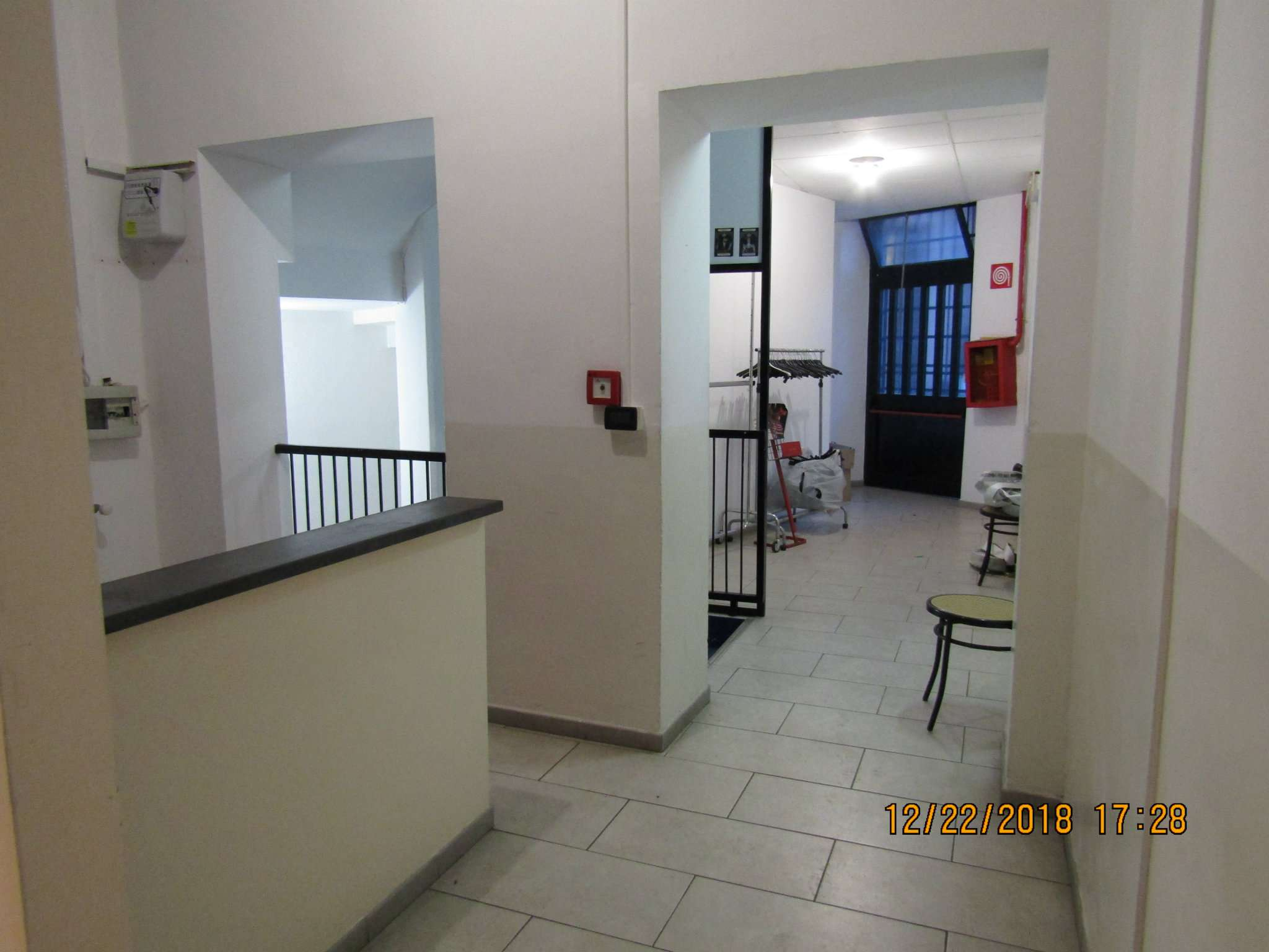 Negozio / Locale in affitto a Torino, 9999 locali, zona Zona: 11 . Regio Parco, Vanchiglia, Lungo Po, Vanchiglietta, prezzo € 1.250 | CambioCasa.it
