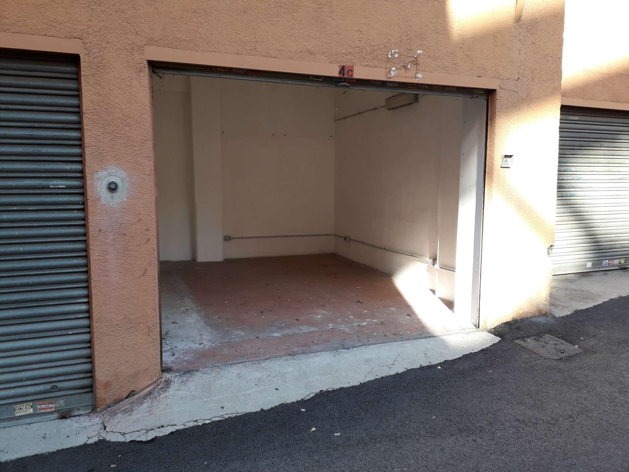 Box / Garage in vendita a Roma, 1 locali, zona Zona: 6 . Nuovo Salario, Prati Fiscali, Tufello, Conca d'Oro, Città giardino, prezzo € 25.000   CambioCasa.it