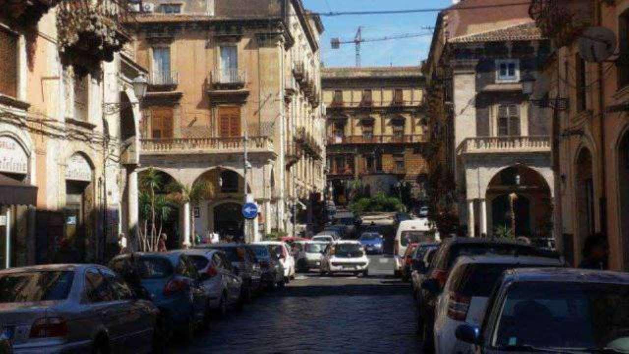 Bottega in vendita Catania (CT) Centro Storico Rif. 8177174