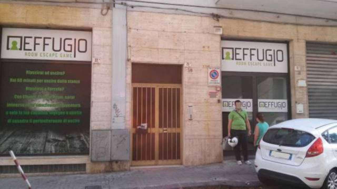 Bottega Negozio in vendita Catania (CT) Vittorio Veneto Rif. 8177198