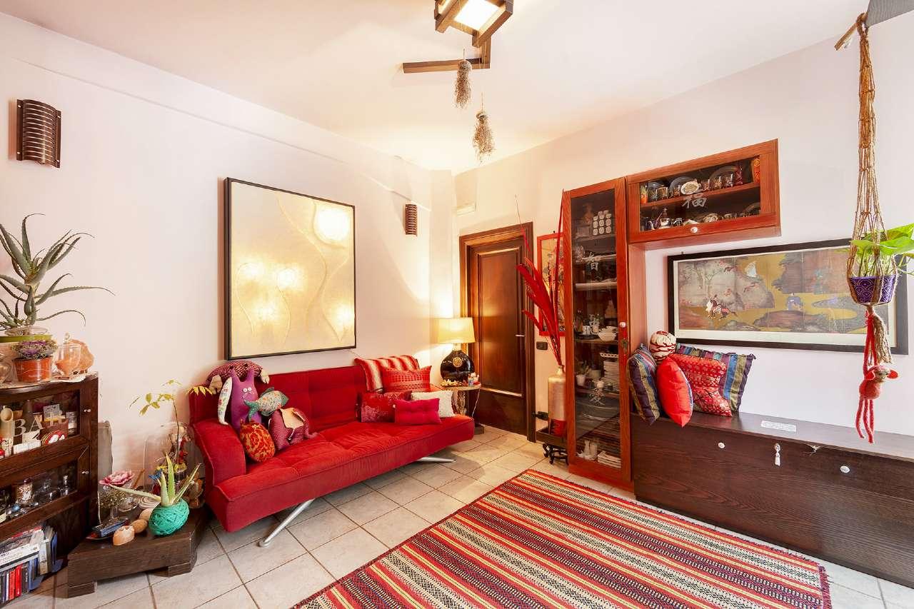 Appartamento in vendita a Roma, 2 locali, zona Zona: 4 . Nomentano, Bologna, Policlinico, prezzo € 289.000 | CambioCasa.it