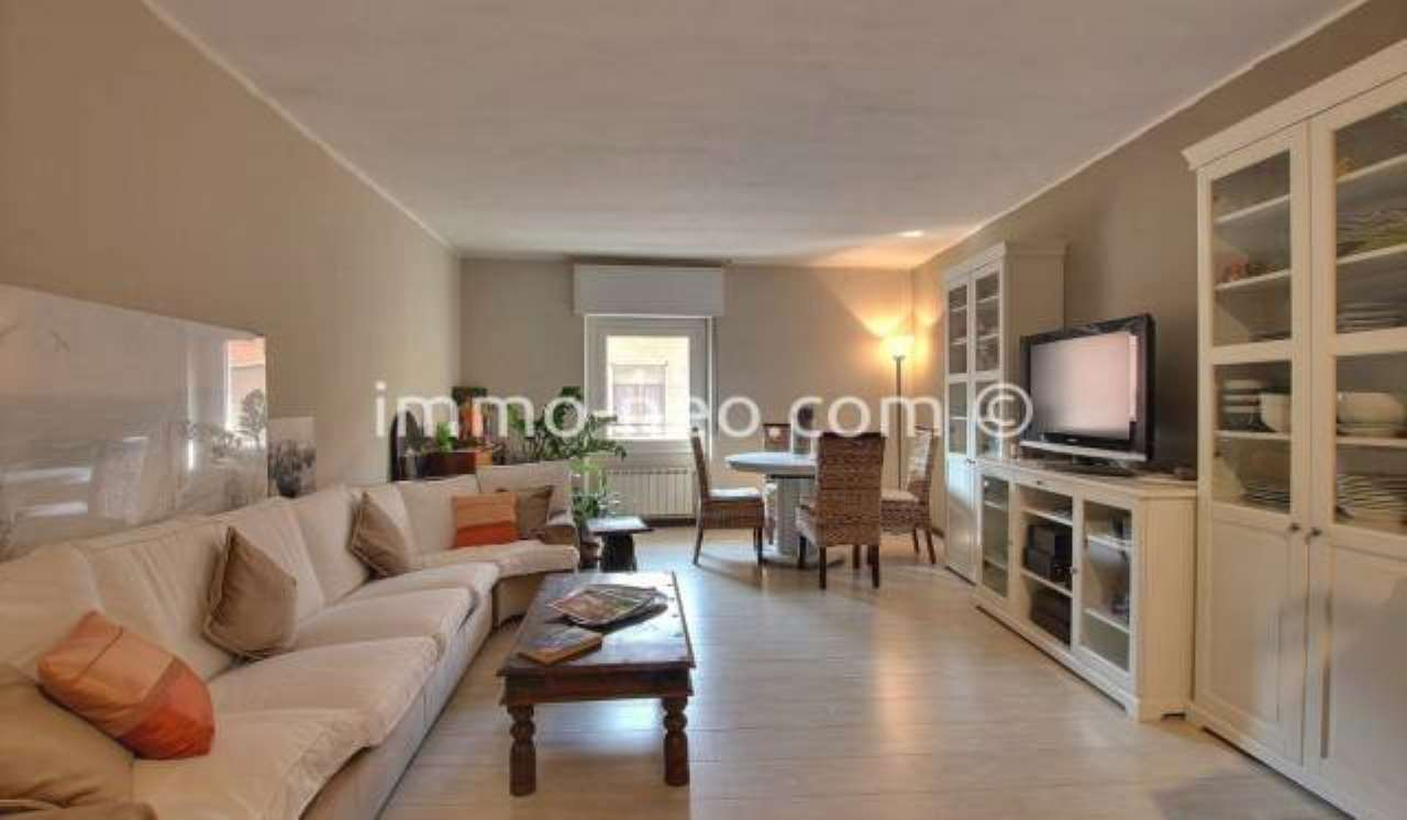 Appartamento in ottime condizioni parzialmente arredato in vendita Rif. 7453790