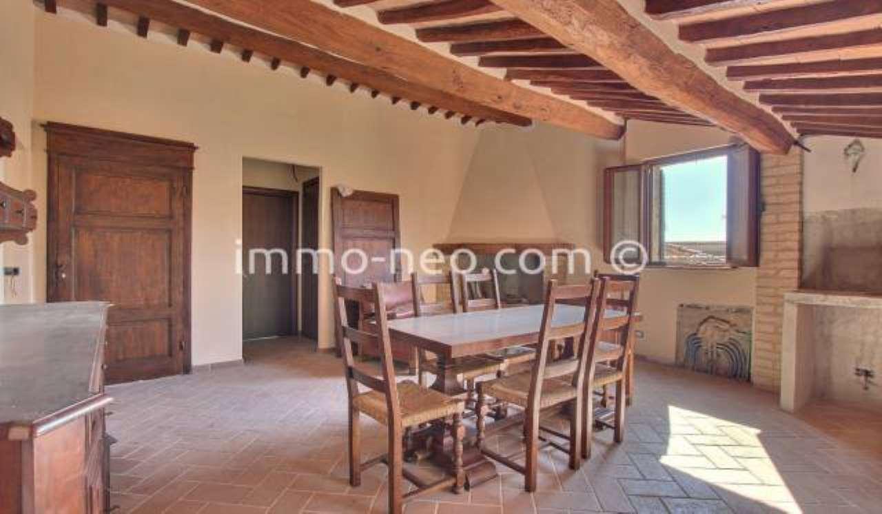 Appartamento in ottime condizioni in vendita Rif. 8342894