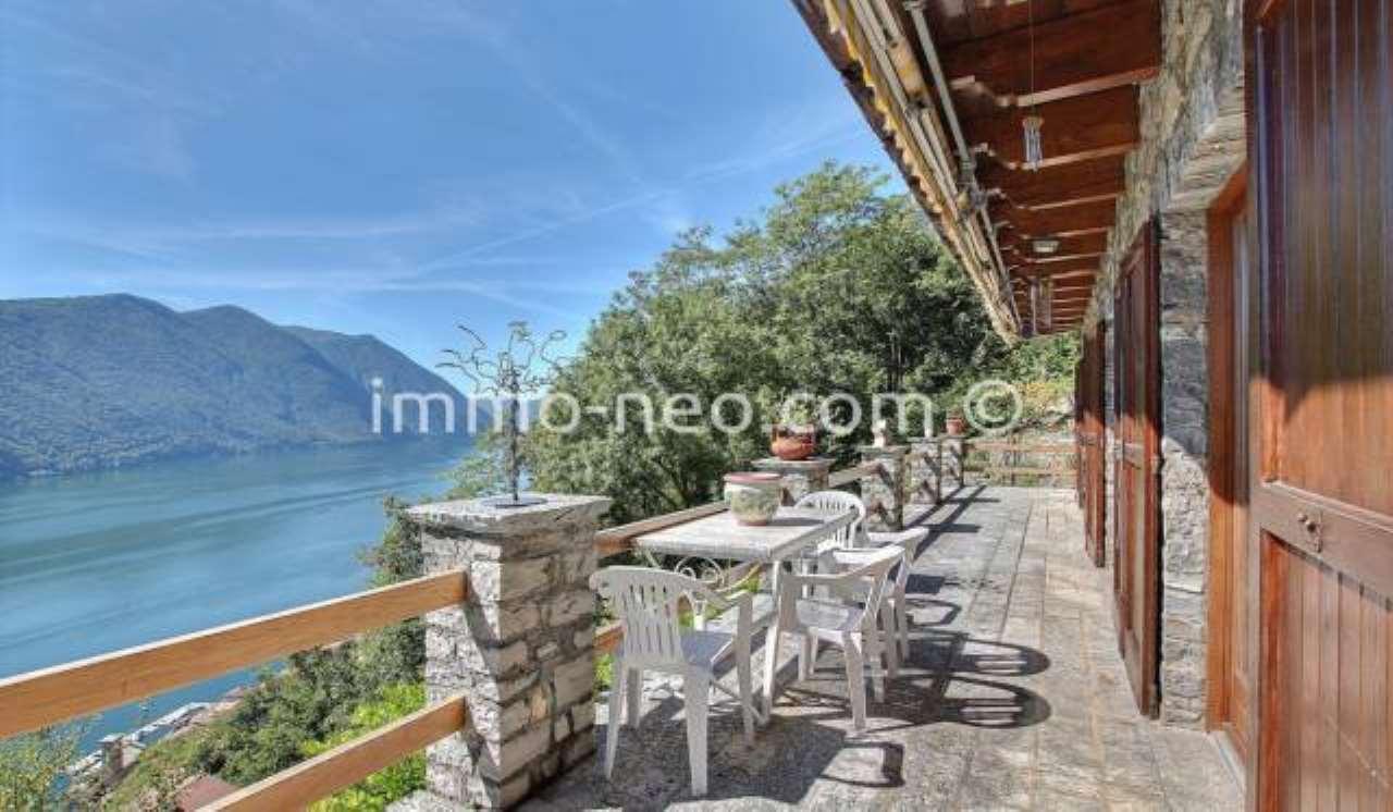 Villa in vendita a Valsolda, 5 locali, prezzo € 650.000 | PortaleAgenzieImmobiliari.it