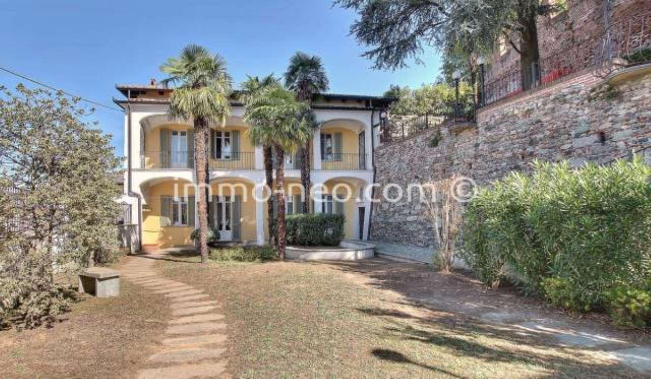 Casa Indipendente in ottime condizioni parzialmente arredato in vendita Rif. 7453812