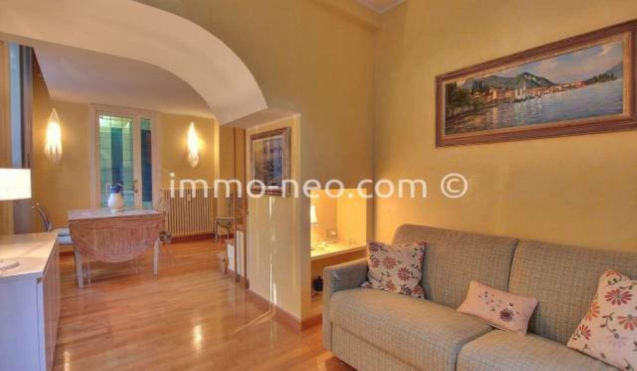 Appartamento in ottime condizioni arredato in vendita Rif. 7453830
