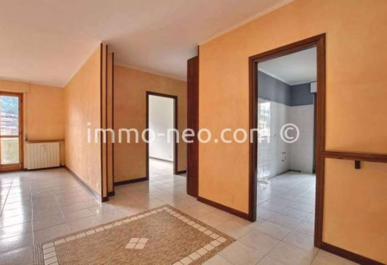 Appartamento in buone condizioni in vendita Rif. 7453921