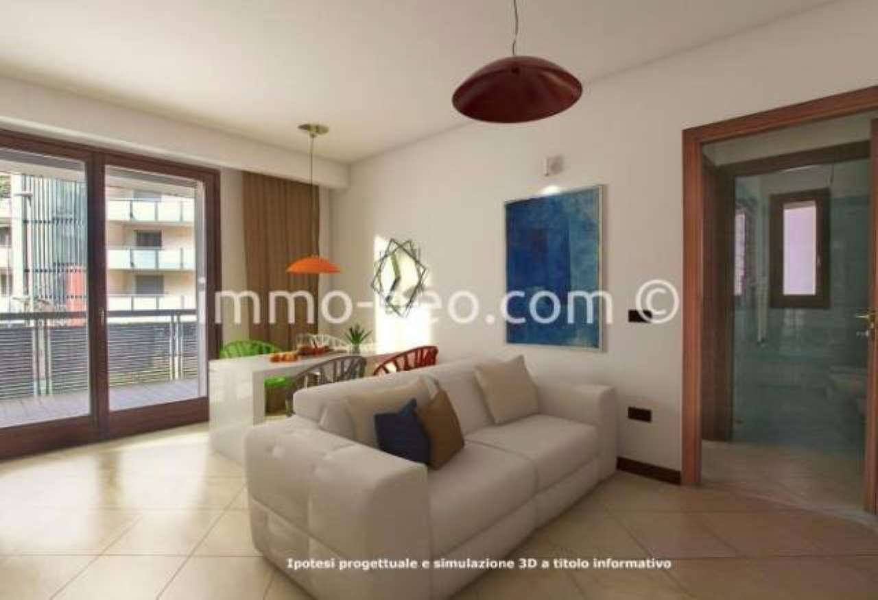 Appartamento in vendita a Laveno-Mombello, 2 locali, prezzo € 108.000 | PortaleAgenzieImmobiliari.it