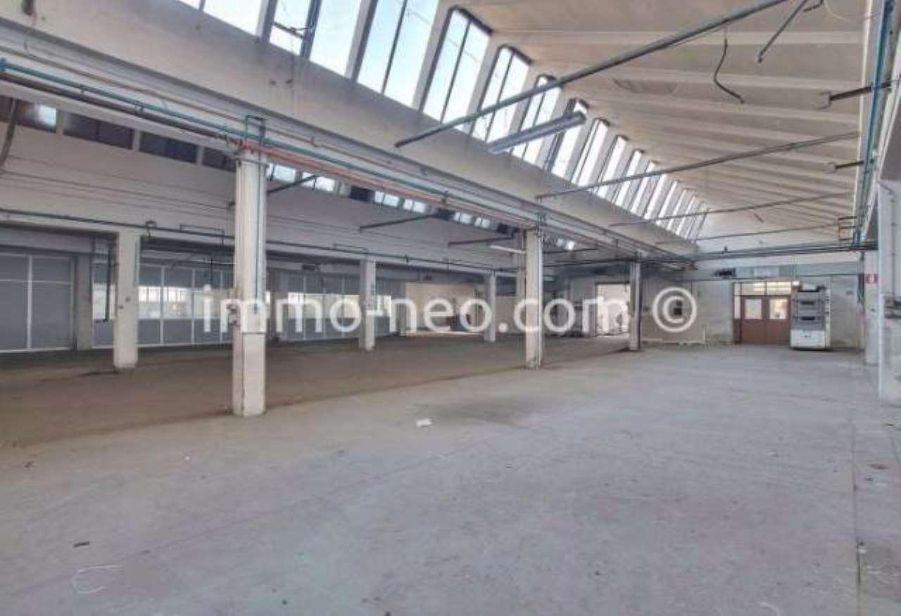 Capannone in vendita a Buccinasco, 6 locali, prezzo € 2.439.000 | PortaleAgenzieImmobiliari.it