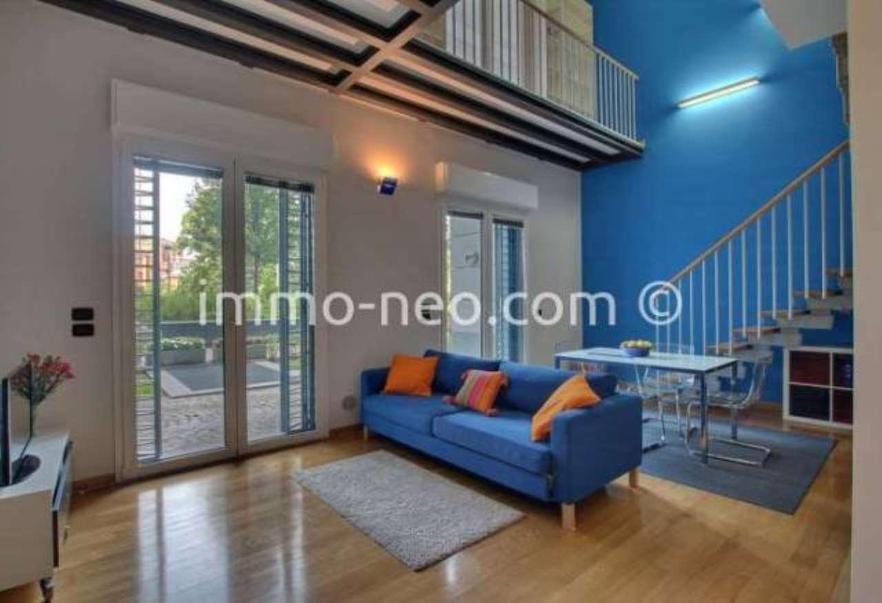 Appartamento arredato in affitto Rif. 8914298