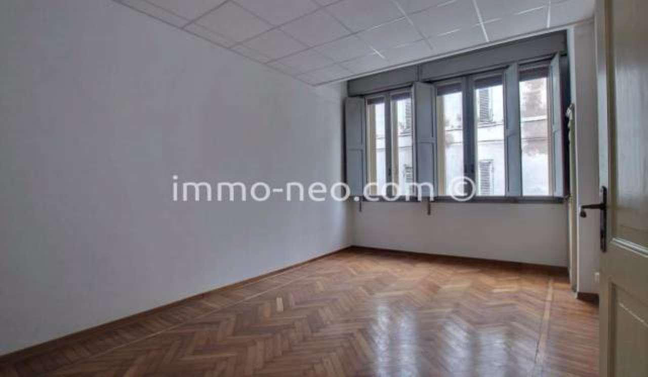 Privato vende / affitta ufficio o abitazione in centro