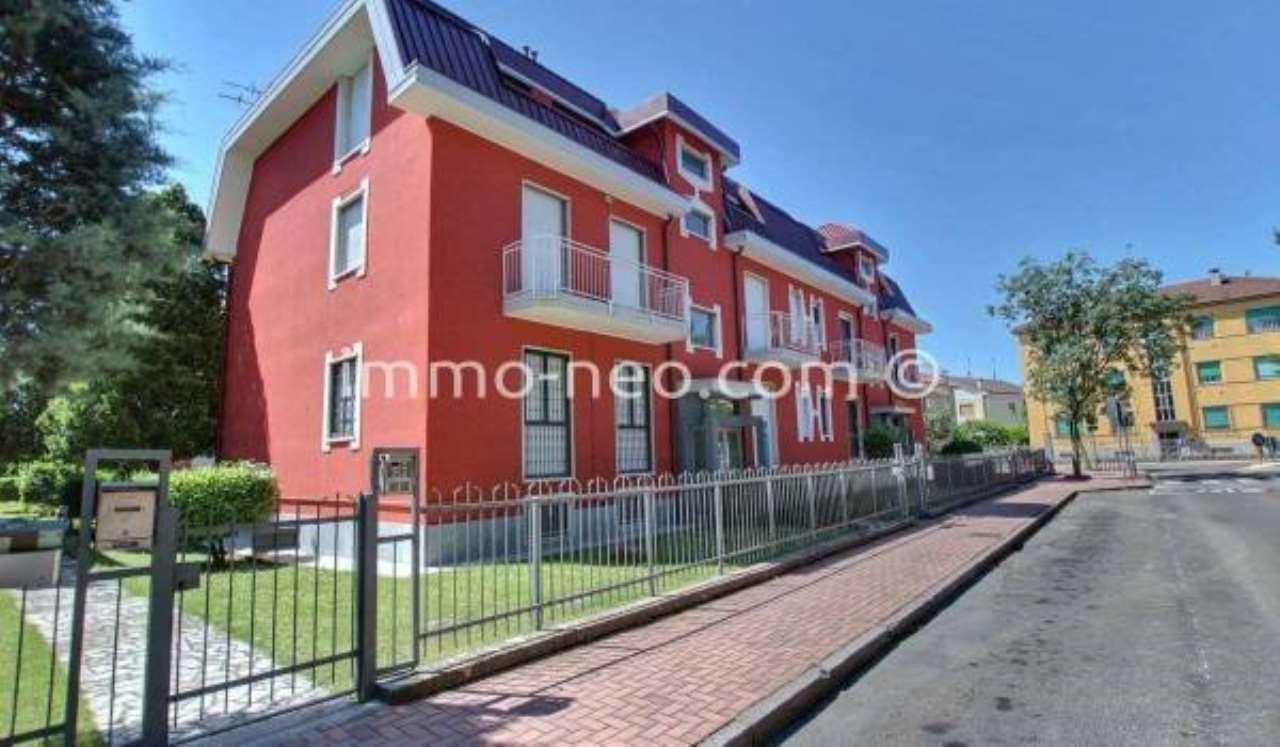 Appartamento in ottime condizioni in vendita Rif. 7454022