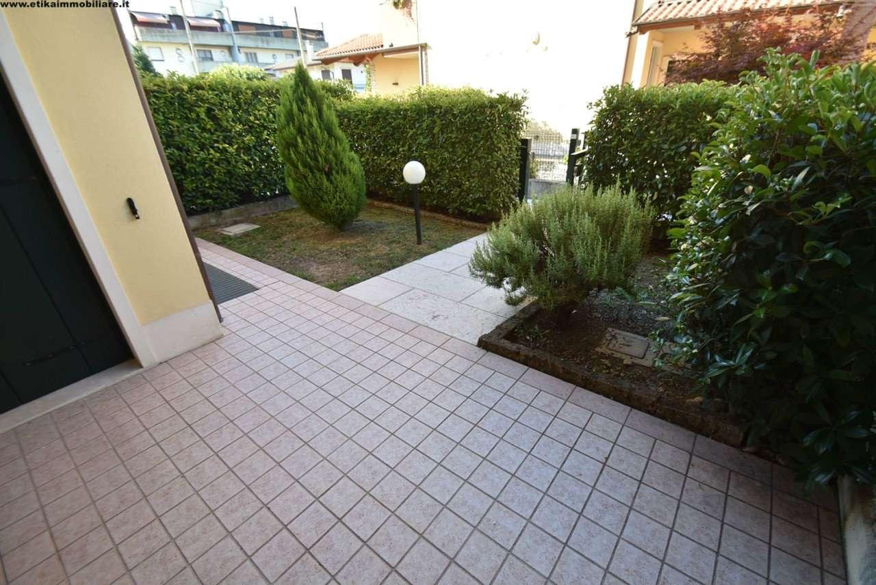 Villa a Schiera in vendita a Torri di Quartesolo, 6 locali, prezzo € 310.000 | CambioCasa.it