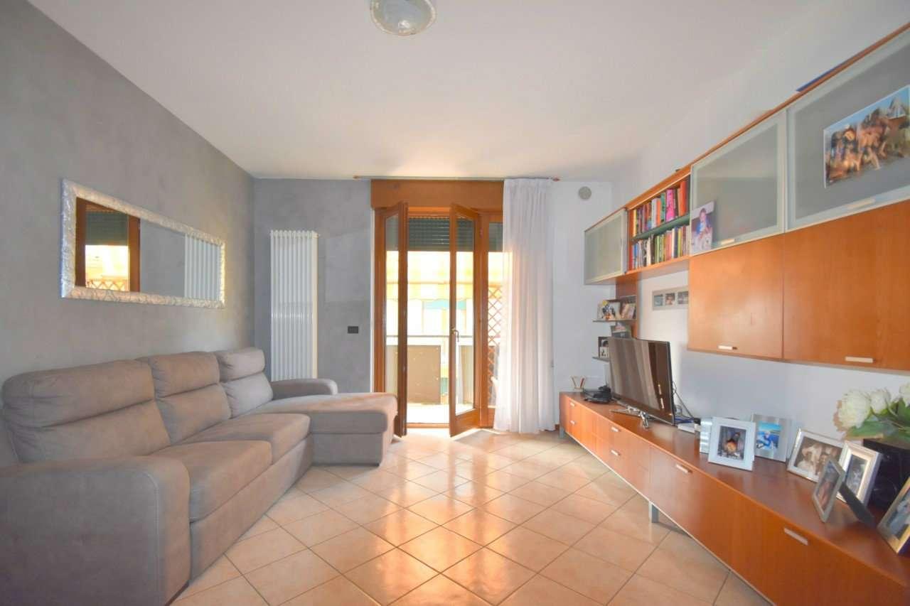 Appartamento in vendita a Torri di Quartesolo, 3 locali, prezzo € 89.000 | CambioCasa.it