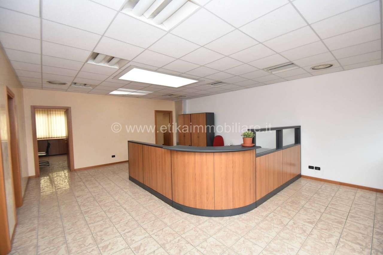 Ufficio / Studio in vendita a Torri di Quartesolo, 3 locali, prezzo € 120.000 | CambioCasa.it