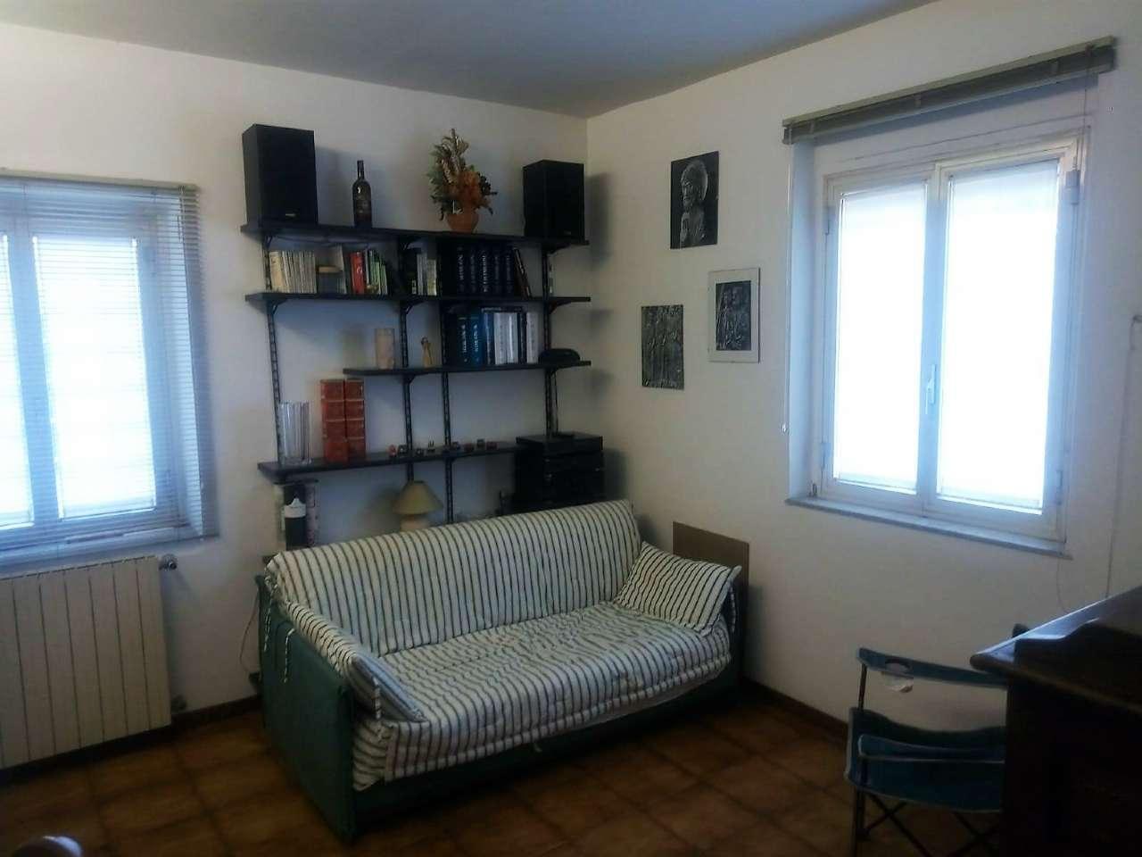 Appartamento in vendita a Roma, 2 locali, zona Zona: 26 . Gregorio VII - Baldo degli Ubaldi, prezzo € 195.000 | CambioCasa.it