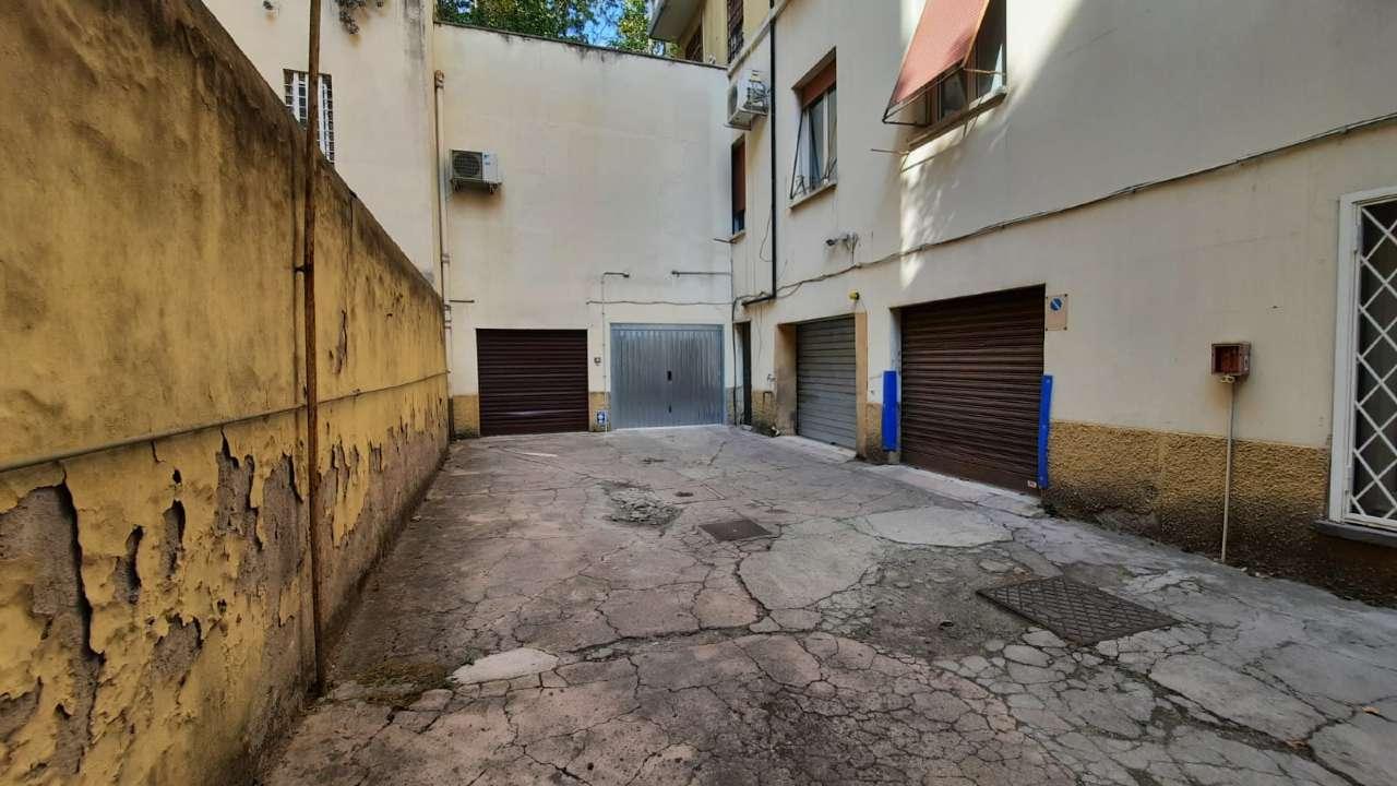Box / Garage in vendita a Roma, 1 locali, zona Zona: 4 . Nomentano, Bologna, Policlinico, prezzo € 150.000   CambioCasa.it