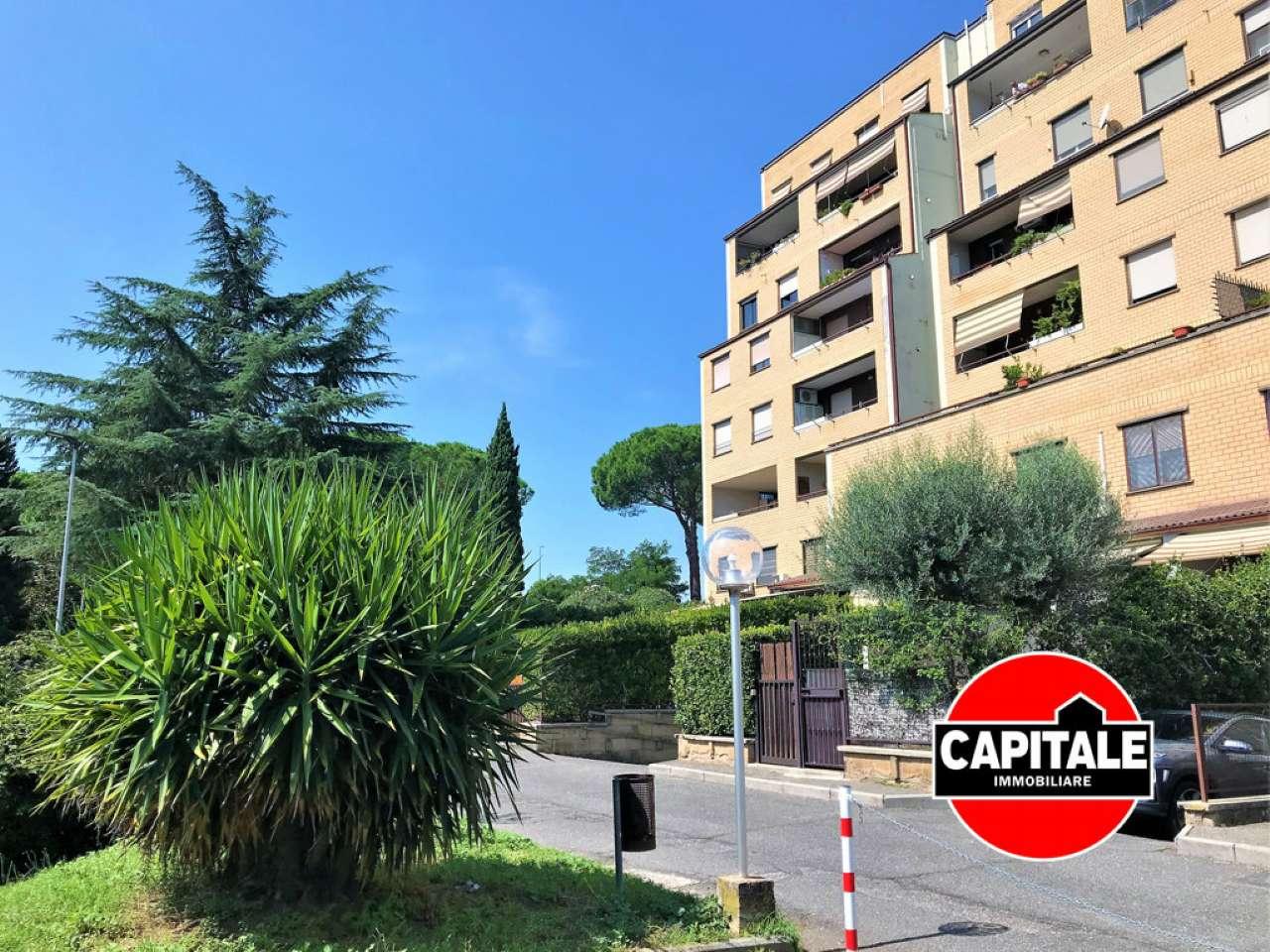 Appartamento in vendita a Roma, 3 locali, zona Zona: 33 . Quarto Casale, Labaro, Valle Muricana, Prima Porta, prezzo € 175.000 | CambioCasa.it