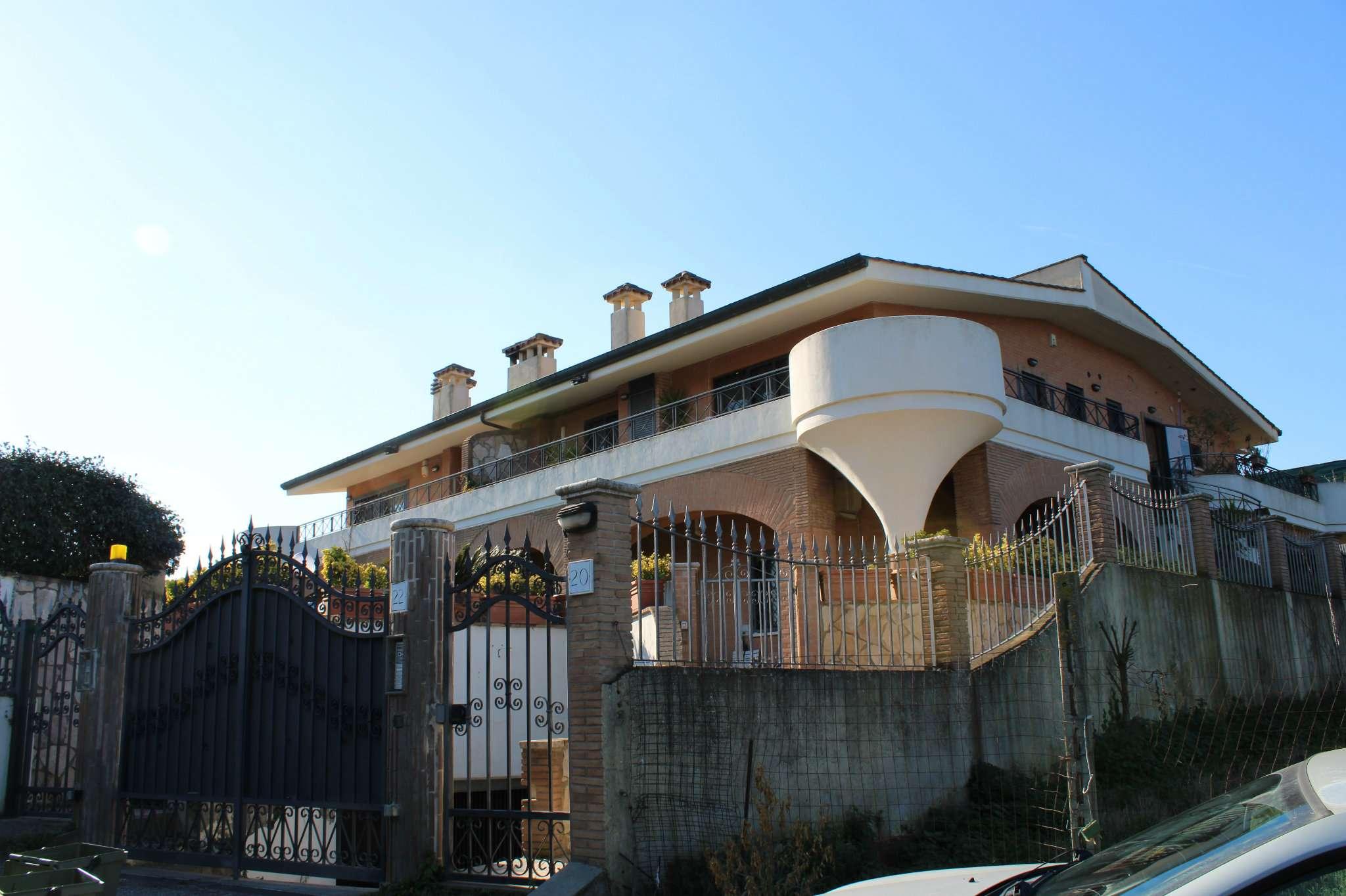 Appartamento in vendita a Roma, 3 locali, zona Zona: 18 . Ardeatino - Grotta Perfetta - Fonte Meravigliosa, prezzo € 190.000 | CambioCasa.it
