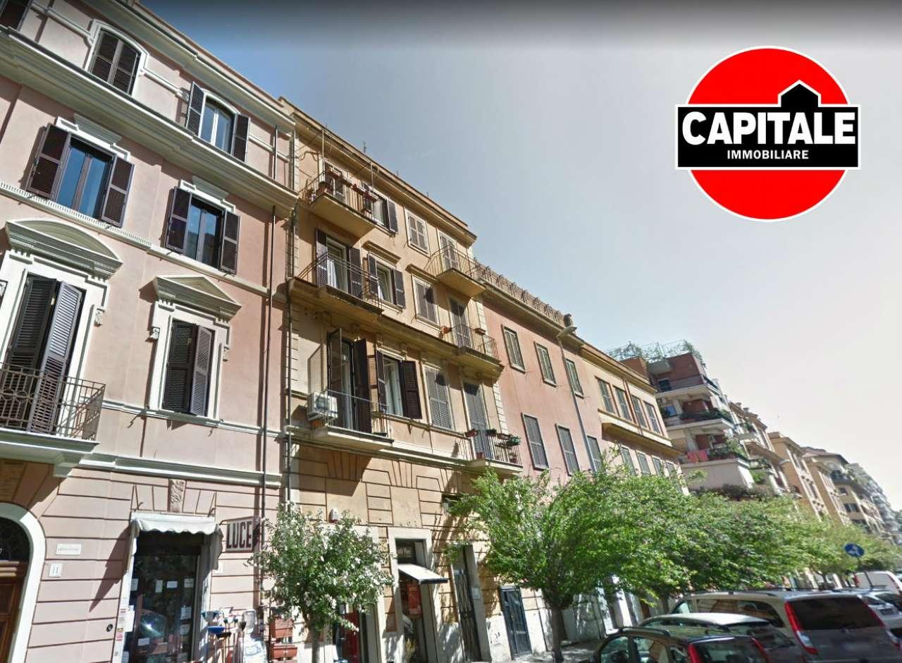 Appartamento in vendita a Roma, 2 locali, zona Zona: 30 . Prati, Borgo, San Pietro, prezzo € 450.000 | CambioCasa.it