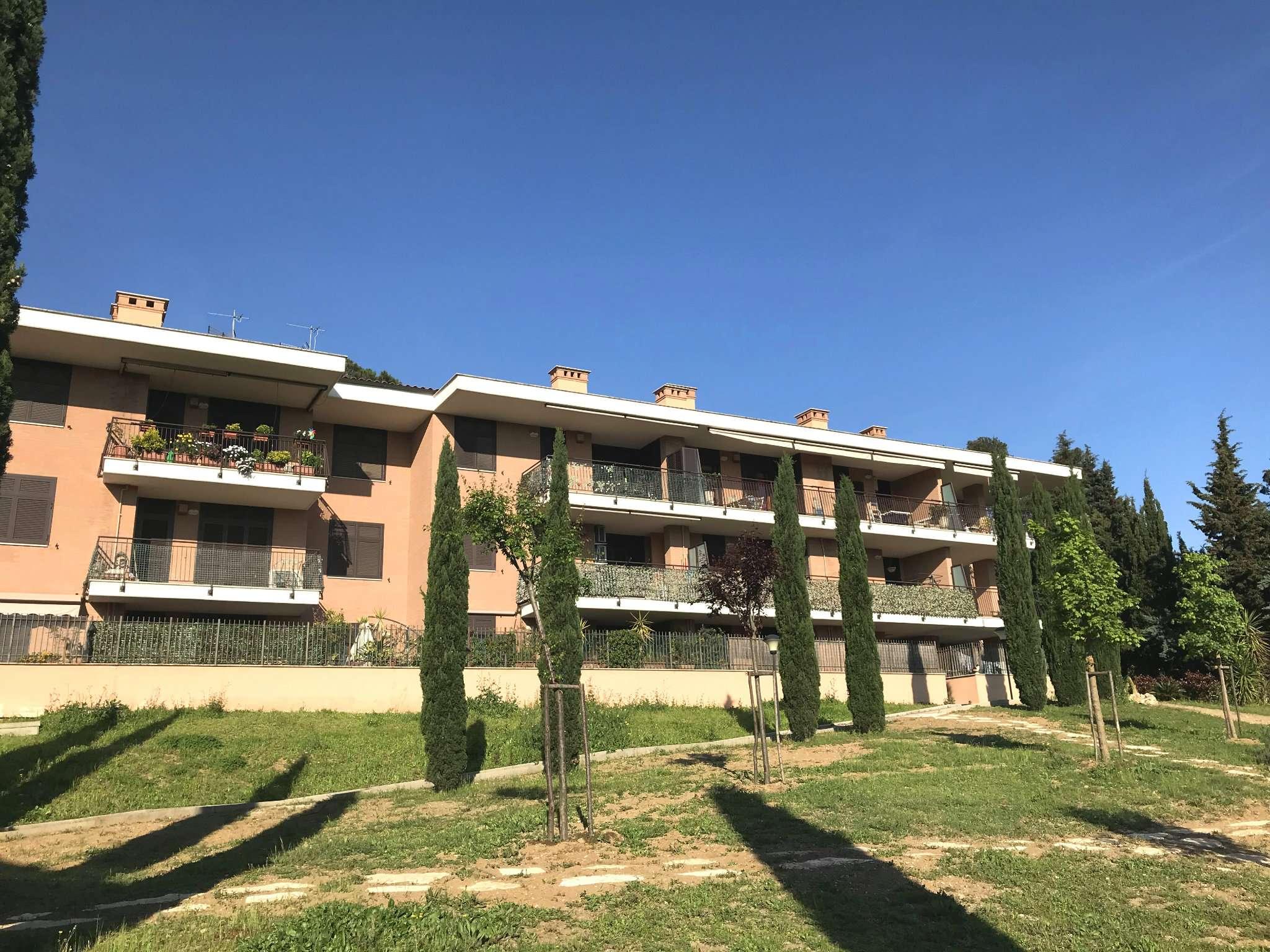 Attico / Mansarda in vendita a Roma, 4 locali, zona Zona: 31 . Giustiniana, Tomba di Nerone, Cassia, prezzo € 385.000 | CambioCasa.it