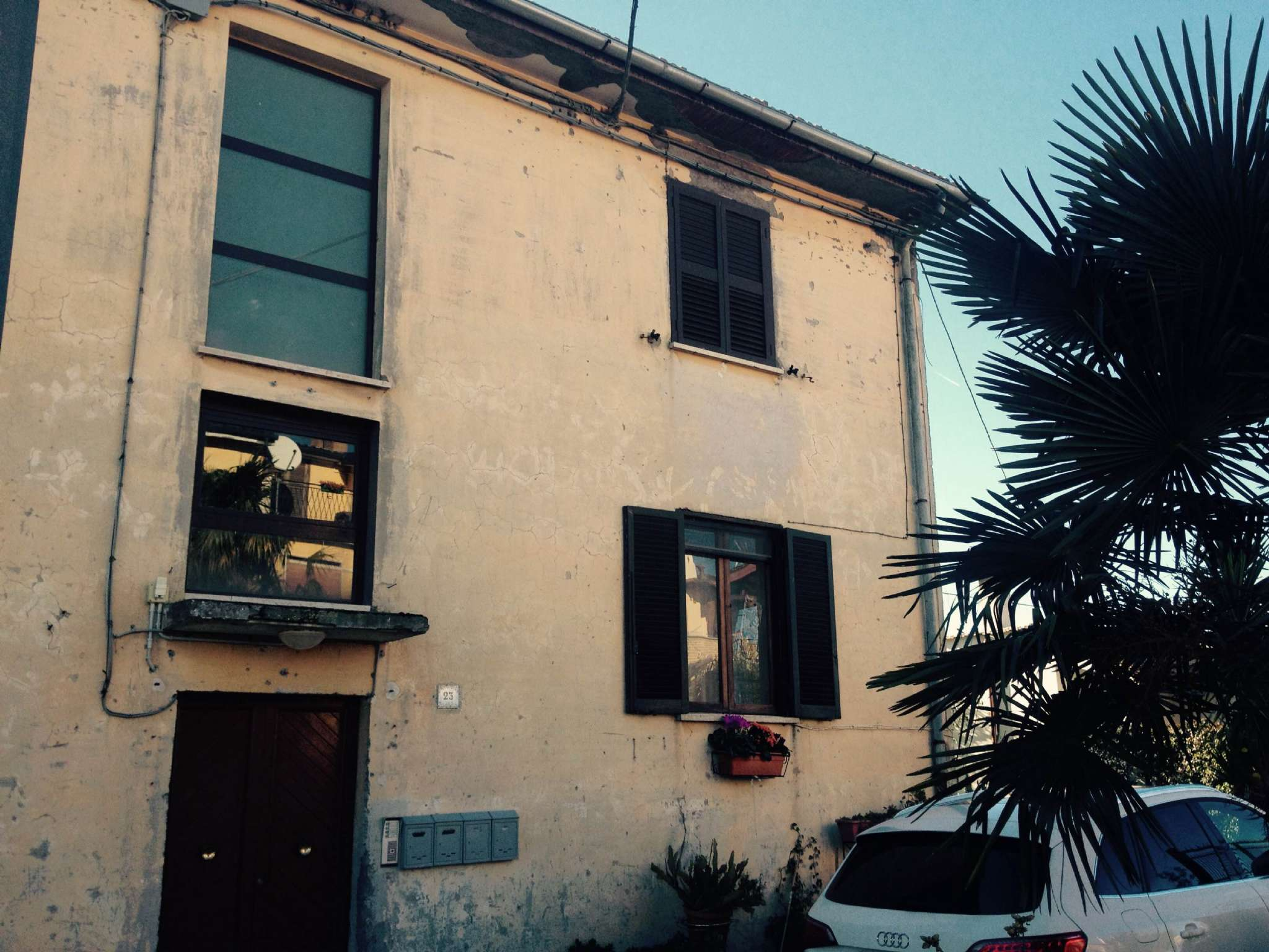 Appartamento Ginestra Sabina (Ri)