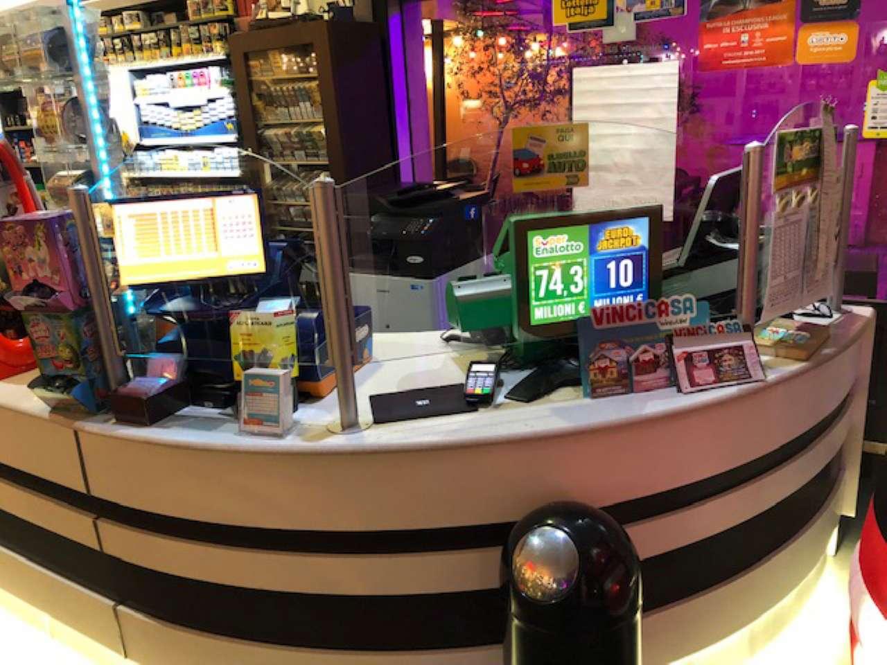Bar Tabacchi Lotto Cerveteri Rif. 8914345