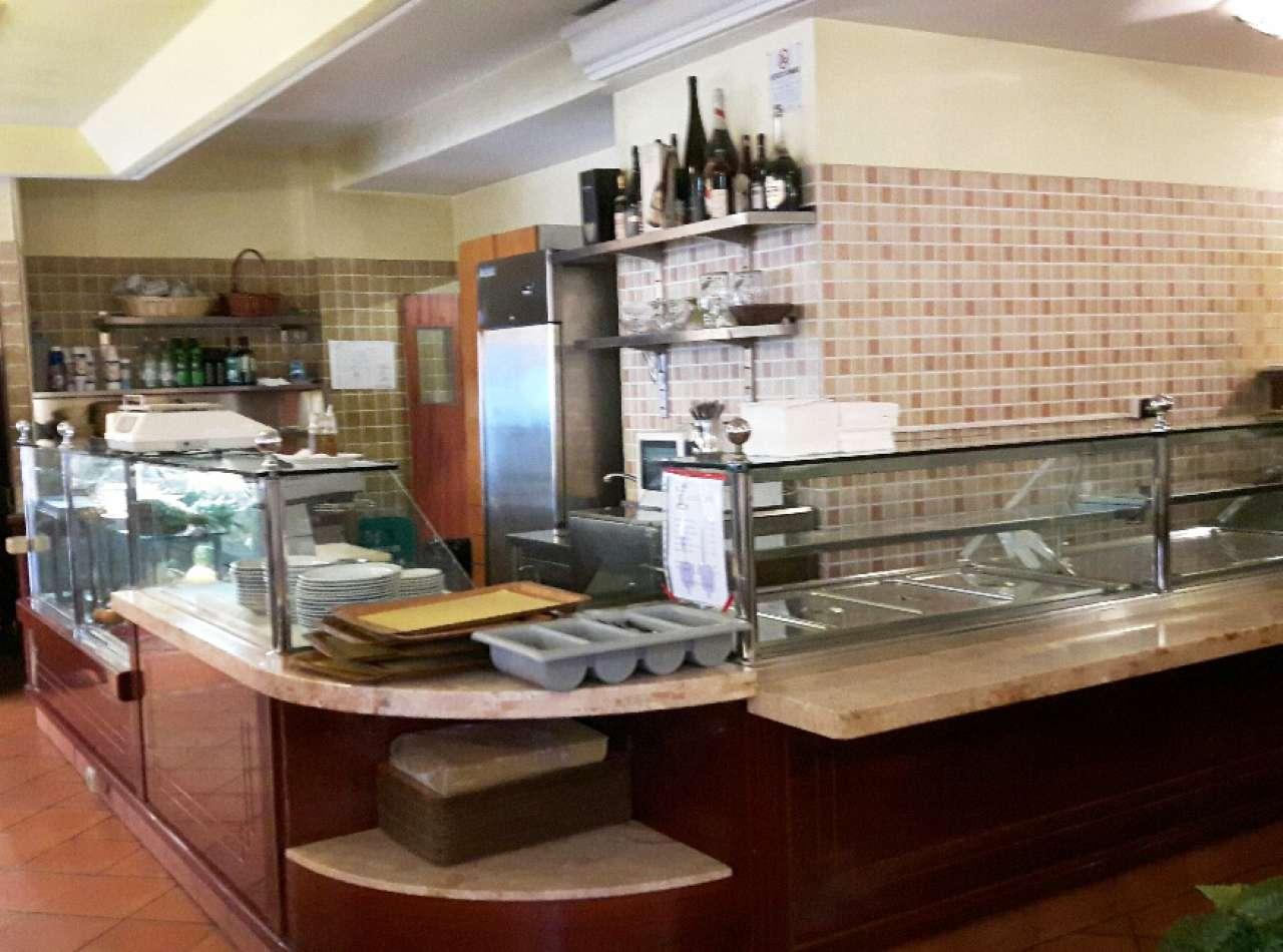 Ristorante Pizzeria Eur/Montagnola Rif. 8914346