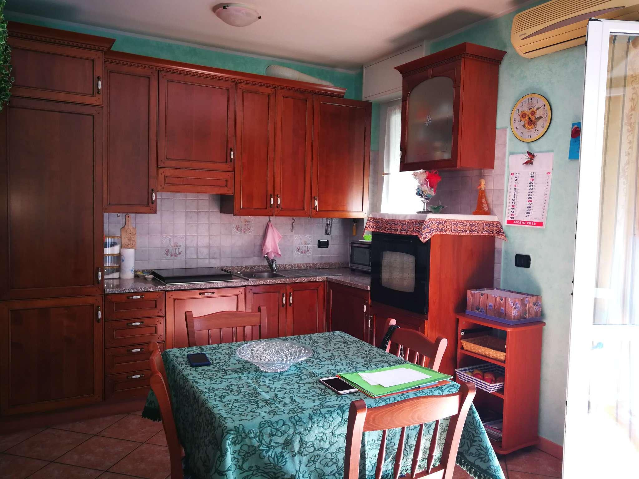 Appartamento ristrutturato in vendita Rif. 7814298