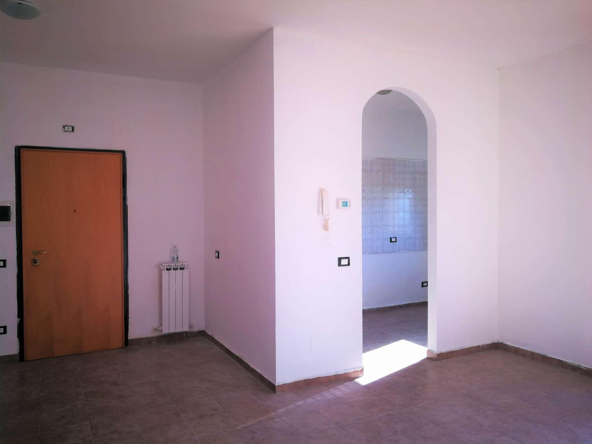 Appartamento in vendita a Santo Stefano Ticino, 3 locali, prezzo € 120.000 | PortaleAgenzieImmobiliari.it