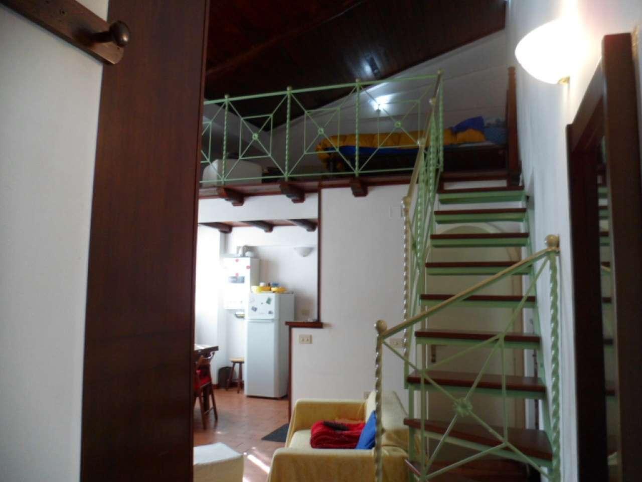 Affitto appartamento bilocale Grottaferrata