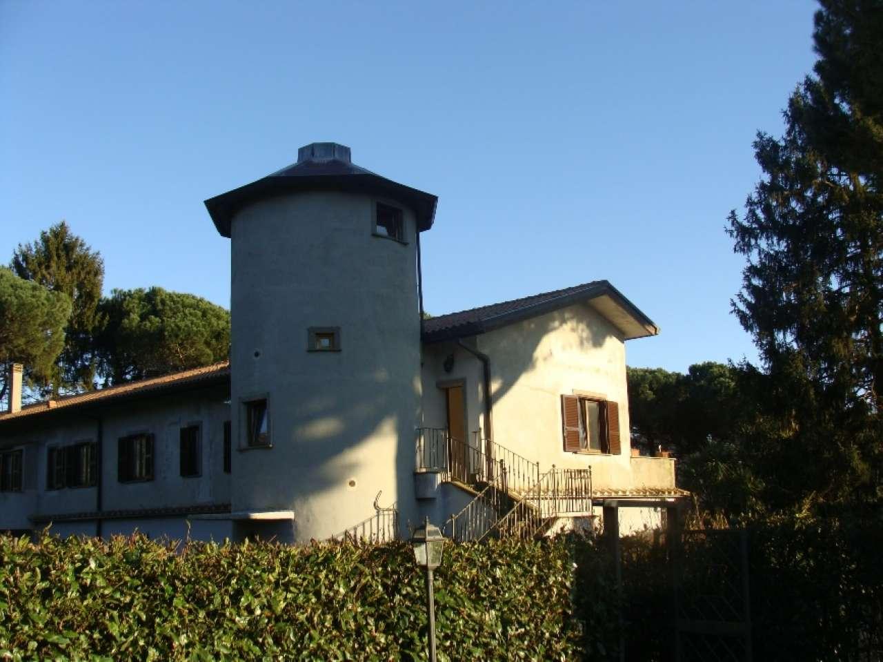 Appartamento in affitto a Nemi, 3 locali, prezzo € 570 | CambioCasa.it