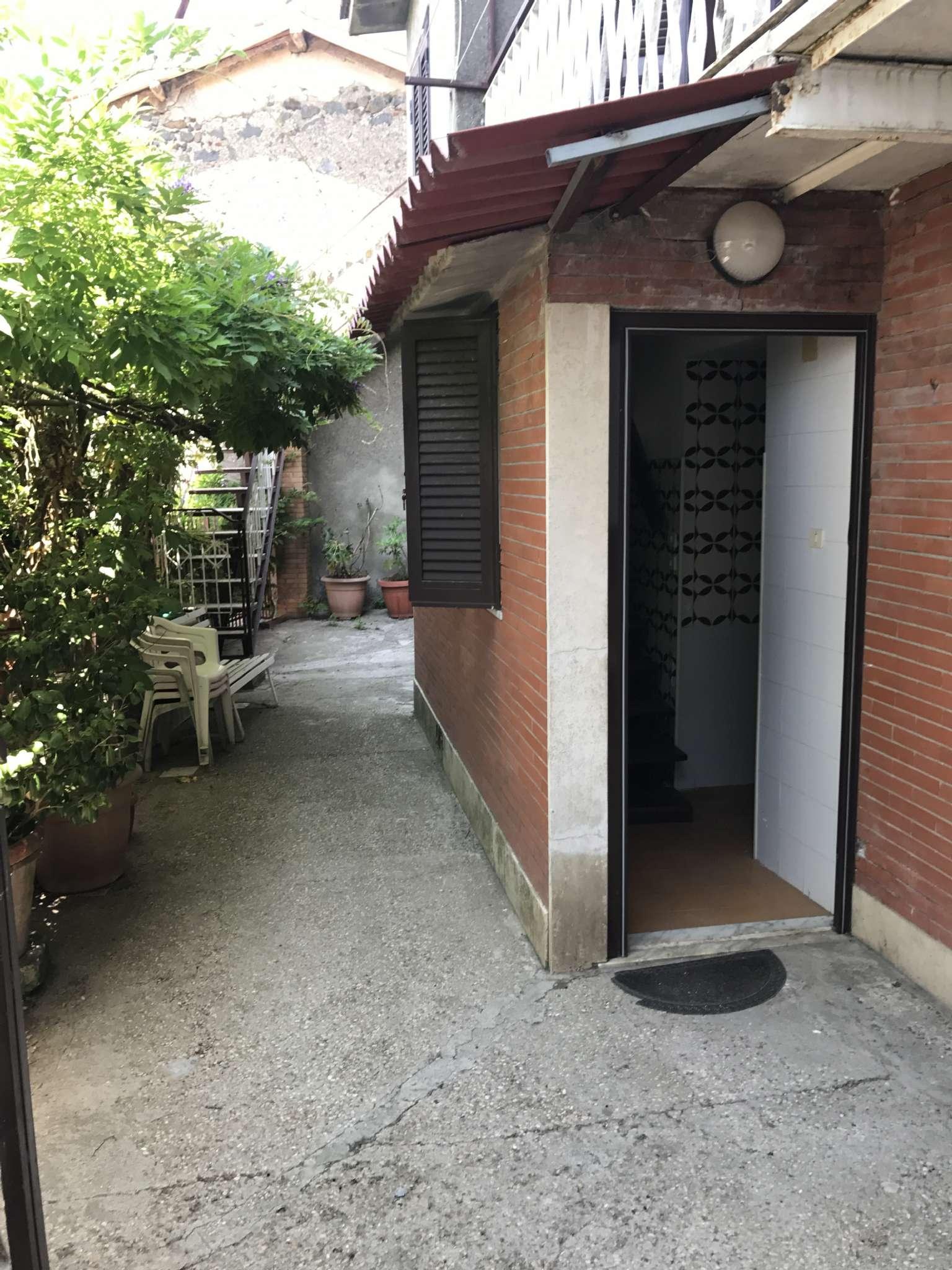 Appartamento in vendita a Rocca di Papa, 3 locali, prezzo € 79.000 | CambioCasa.it