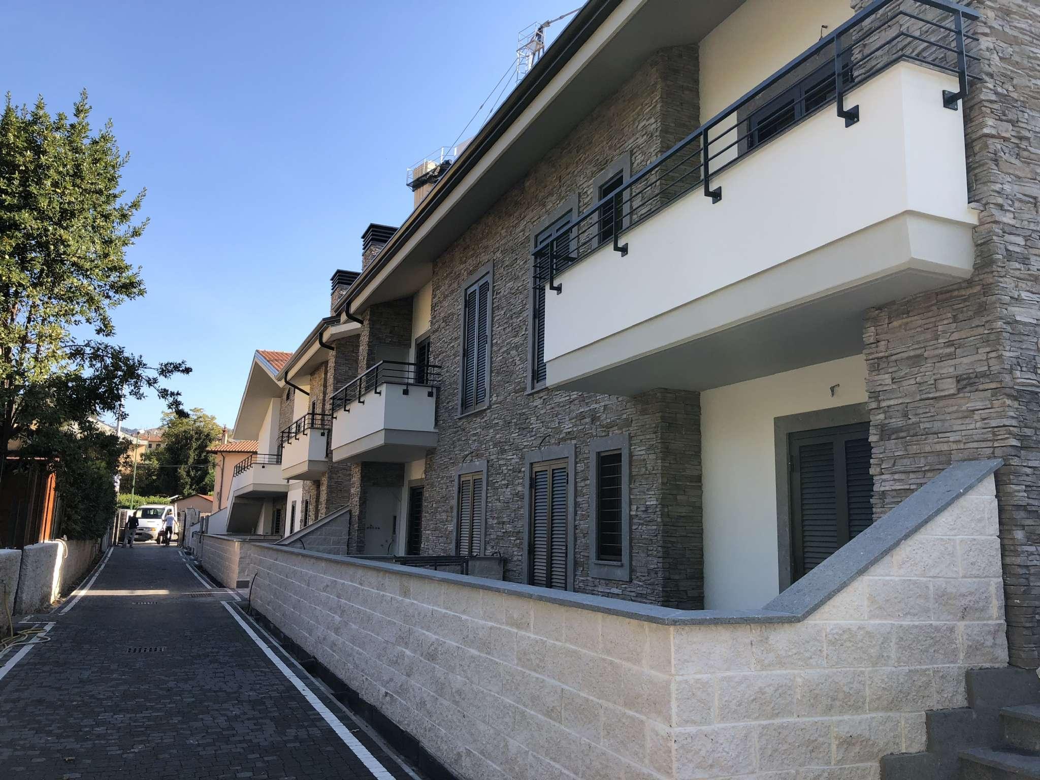 Appartamento in vendita a Grottaferrata, 3 locali, prezzo € 247.000 | CambioCasa.it