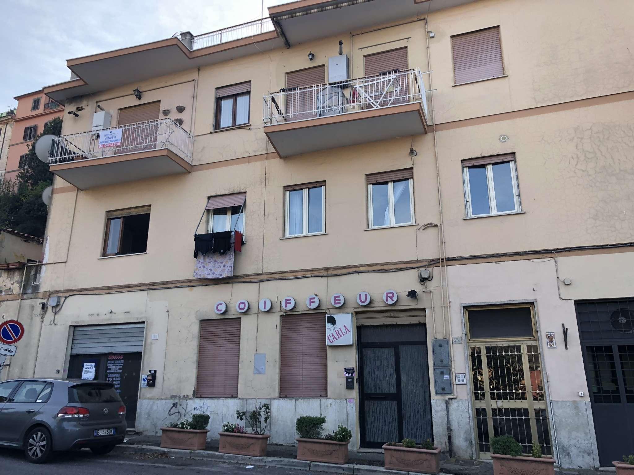 Appartamento in vendita a Monte Compatri, 3 locali, prezzo € 169.000 | CambioCasa.it