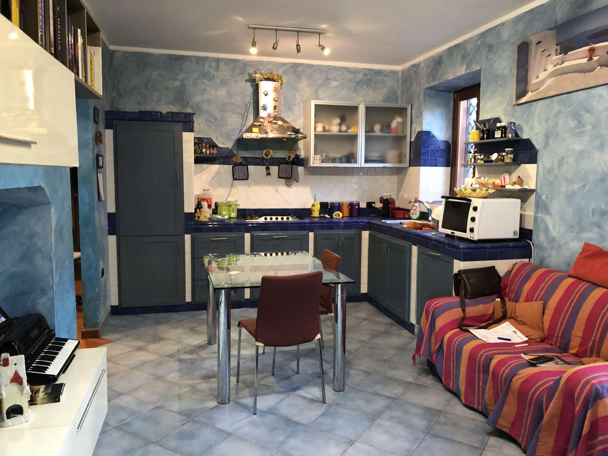 Appartamento in vendita a Monte Porzio Catone, 3 locali, prezzo € 219.000 | CambioCasa.it