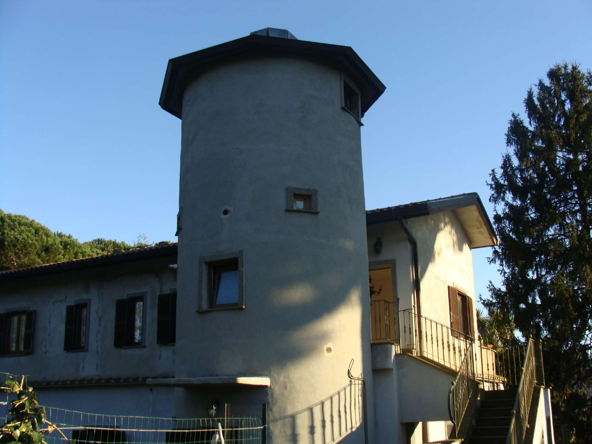 Appartamento in affitto a Nemi, 4 locali, prezzo € 580 | CambioCasa.it