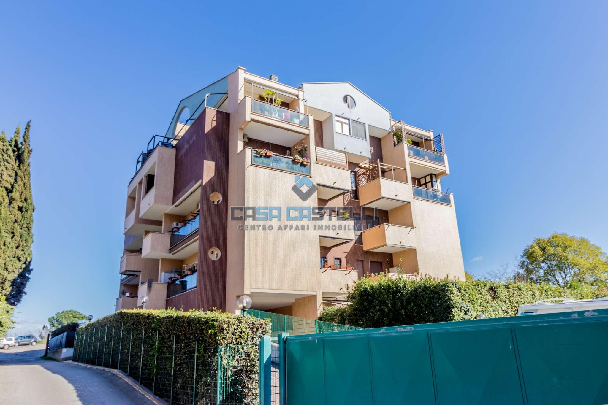 Appartamento in vendita a Roma, 4 locali, zona Zona: 37 . Morena - Ciampino - Trigoria - Falcognana, prezzo € 259.000 | CambioCasa.it