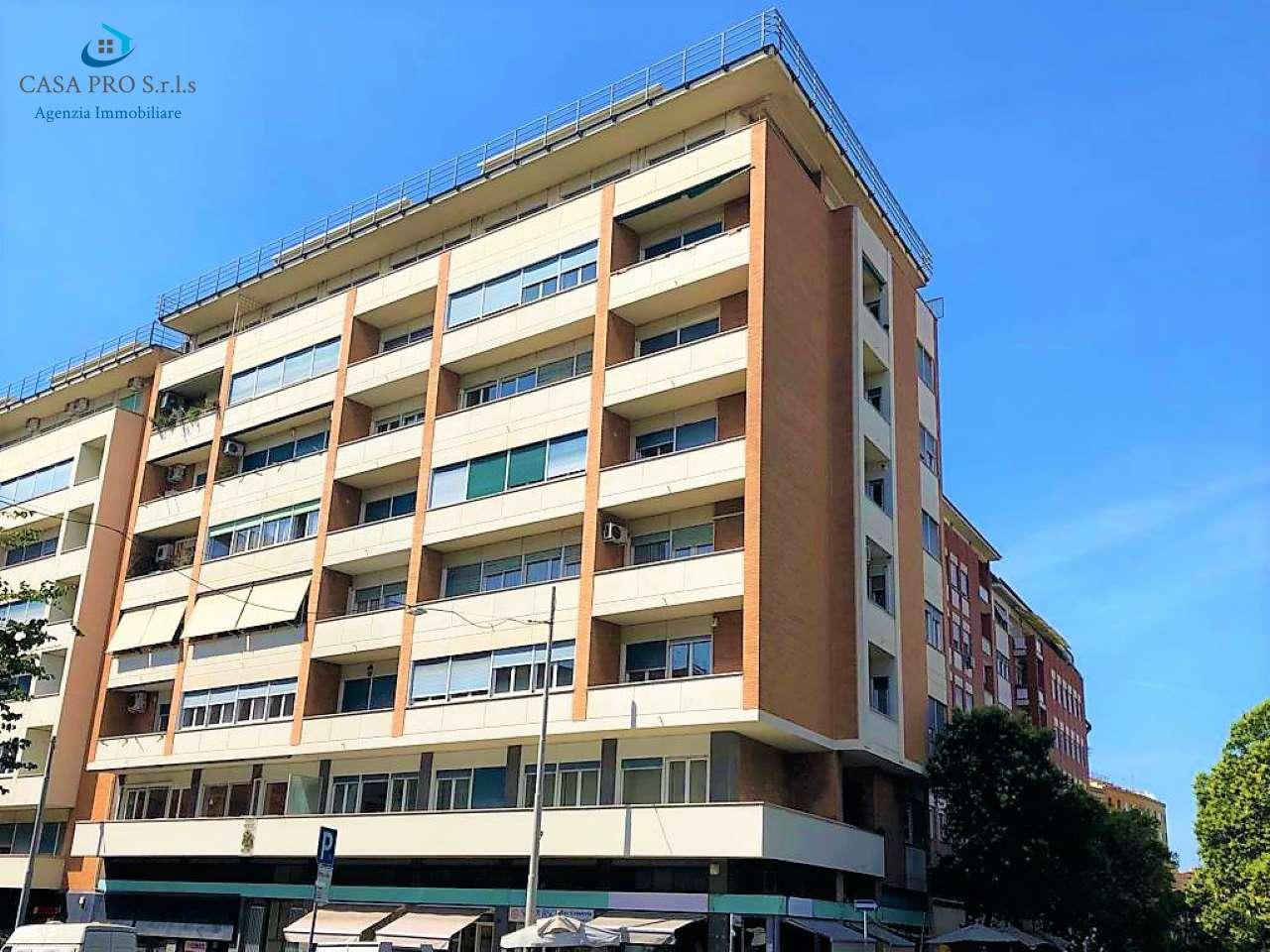 Appartamento in vendita a Roma, 5 locali, zona Zona: 3 . Trieste - Somalia - Salario, prezzo € 780.000 | CambioCasa.it