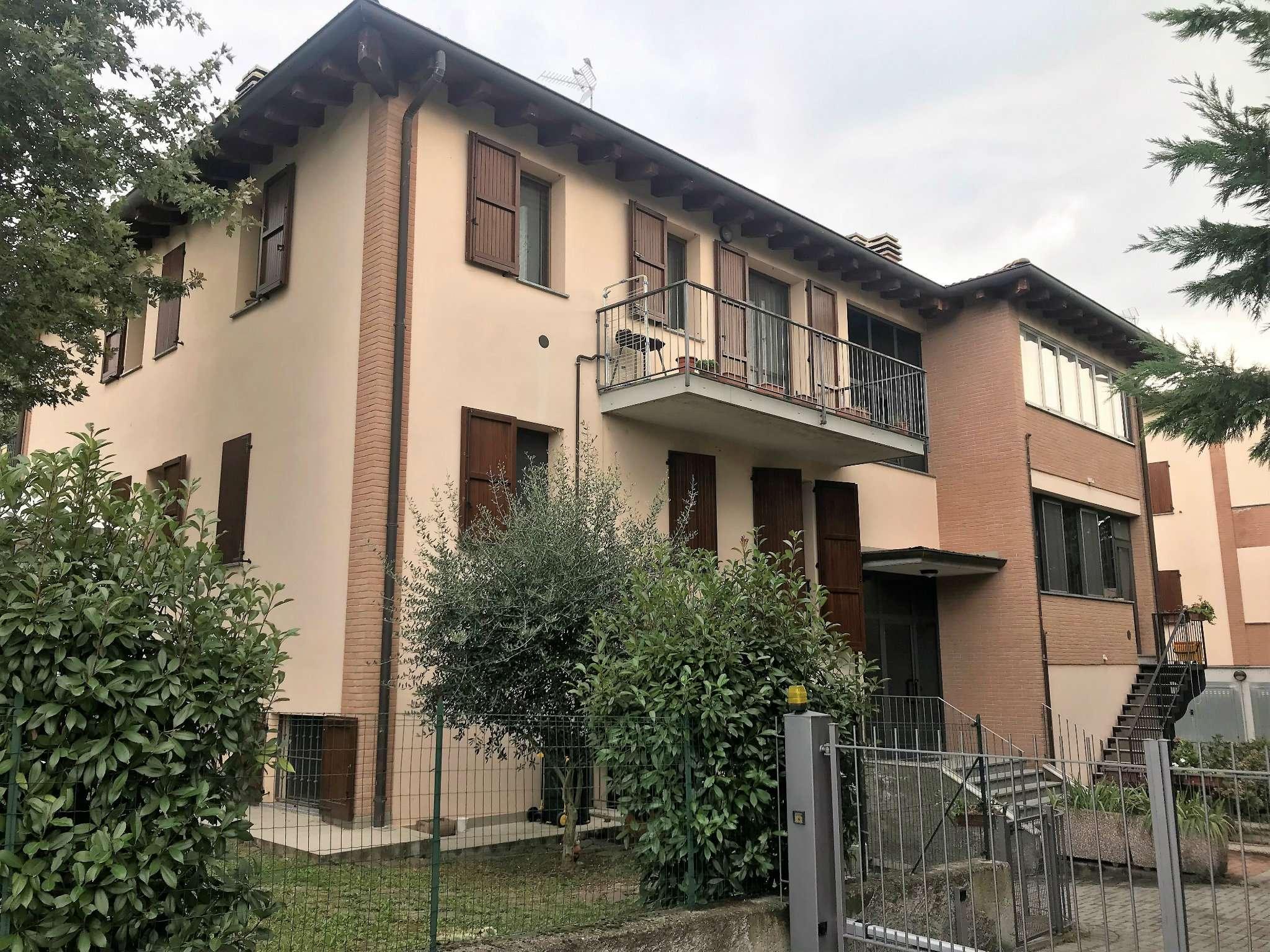 Appartamento in vendita a Calestano, 3 locali, prezzo € 135.000 | CambioCasa.it