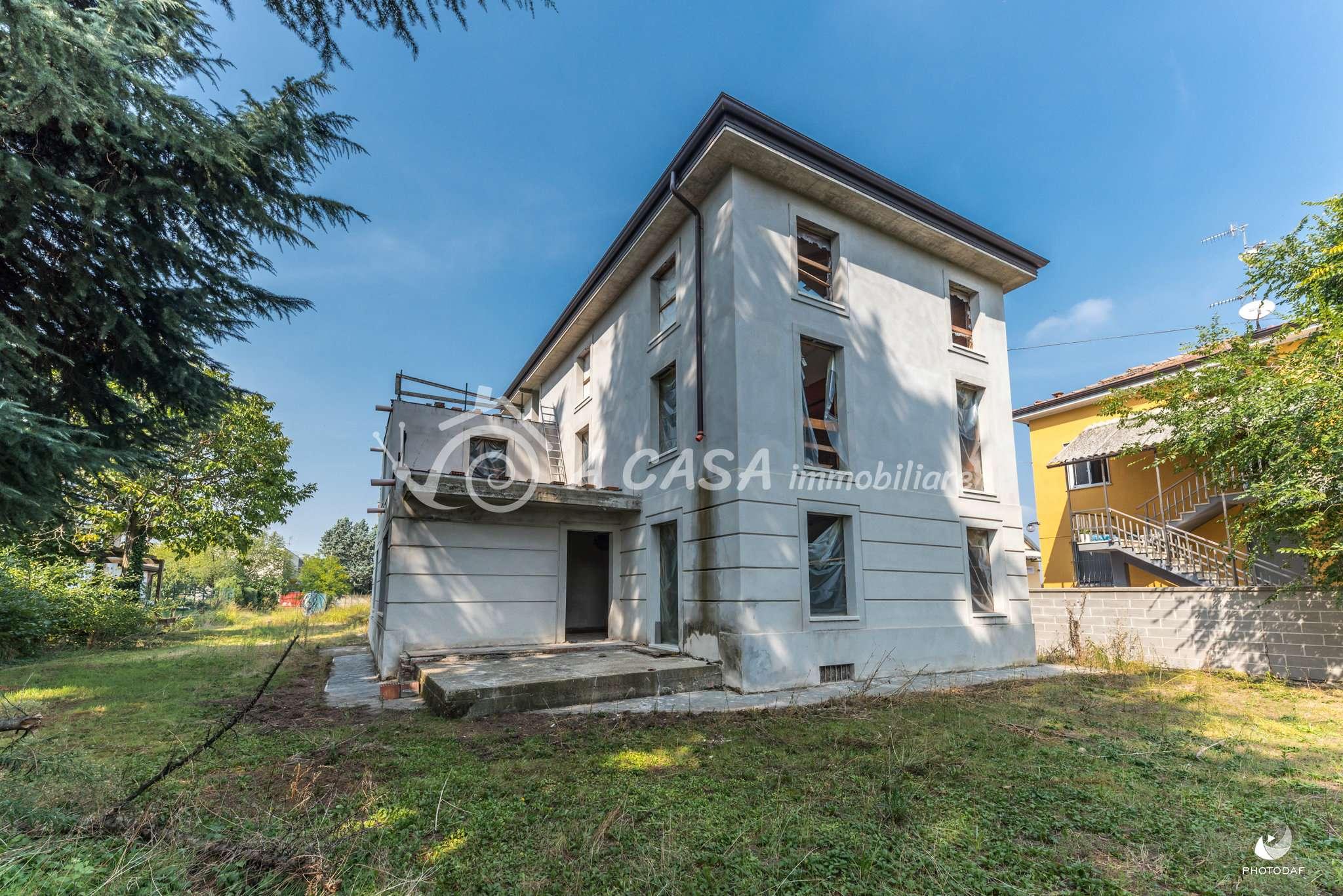 Villa in ottime condizioni in vendita Rif. 7893757